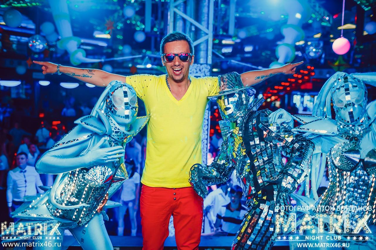 Клубное шоу «Русский Голливуд» | Клубное шоу на заказ