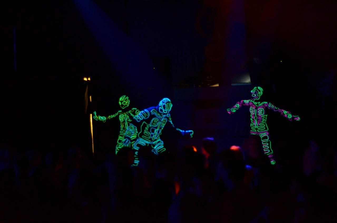 Go-go танцоры «Русский Голливуд» | Go-go танцоры на заказ